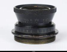 Lens Boyer Paris Topaz  3,5/50mm