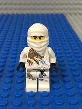LEGO Minifig Ninjago Lloyd - Rebooted with ZX Hood x1PC