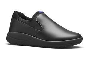 Toffeln SmartSole Shoe 0350 - Black