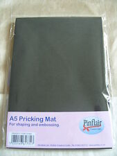 Pinflair A5 Pricking Mat for Shaping and Embossing