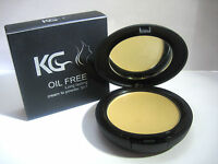 CREAM TO POWDER 3 IN 1 OIL FREE BY KRAZY GIRL # 005 NATURAL