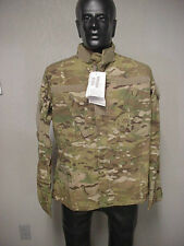 MULTICAM, FLAME RESISTANT, INSECT GUARD, ARMY COMBAT UNIFORM COAT, NEW LRG/REG