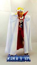 KAKA Saint Seiya Myth Cloth Silver Cape/Mantle Misty Lizard Ver. Cartoon SB17