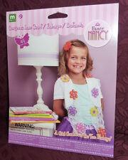 Fancy Nancy Gorgeous Lace Scarf kit, 1 kit 45 pieces, by Making Memories
