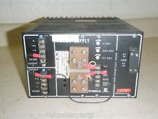 ACDC Electronics  RT301-116 Power Supply Cat RT 301-116 _ RT301116