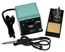 Weller WESD51 Digital Soldering Station w/Iron 50 Watt 350-850 Degree Adjustment