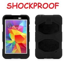 Genuine Griffin Shock proof Case Samsung Galaxy TAB 4 7.0 SM T230 tablet cover