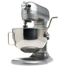 KitchenAid  KG25H0XMC Professional 5 Plus 5-Quart Stand Mixer, Metallic Chrome