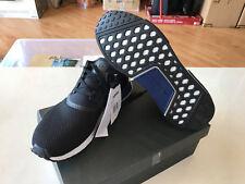 adidas Originals NMD_R1 Runner Core Black / Navy Blue S76841 Men Size US 11