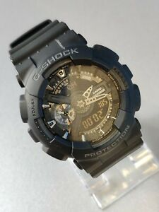CASIO G-SHOCK GA-110 (5146) Watch