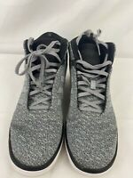 Adidas Men's Sneakers Silver EVM 004001 US size 9 Shoes