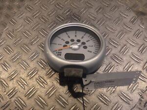 534829 Drehzahlmesser MINI Mini (R50, R53) One  66 kW  90 PS (06.2001-09.2006)