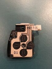 Official PSP 1000 Direction Directional Pad Button Part Replacement Dpad Flex
