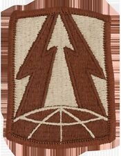 335 Signal Brigade Desert Patch