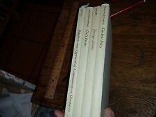 4 Volumes of Prentice-Hall Foundations of Speech Pathology Series