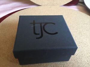 Pair Earrings In TJC Box