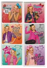 "25 JoJo Siwa Stickers, 2.5"" x 2.5"" each, Party Favors"
