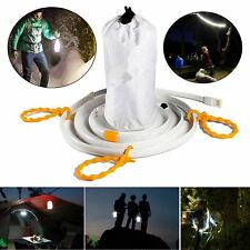 Led Light Strip OUTAD 6Ft Waterproof Camping Strip Lights USB Rope Light for FH