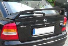 OPEL ASTRA G  - HECKSPOILER HECKFLÜGEL OPC LOOK (grundiert) - TUNING-GT
