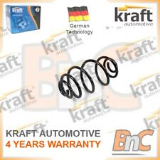 REAR COIL SPRING OPEL ASTRA G ESTATE F35 KRAFT AUTOMOTIVE OEM HD 4031532