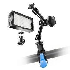 walimex pro Video VDSLR Lightning Kit für Videoaufnahmen mit DSLR Kamera