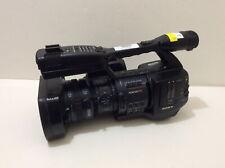Sony PMW-EX1R Flash Media Camcorder Bundle 1 hour on camera