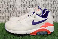 Nike Air Max 180 Ultramarine qs sw vapormax plus 97 1 98 270 615287 100 MEN 11