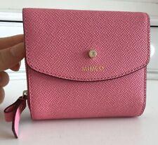 Mimco Wallet - Pink