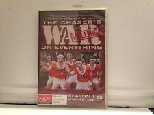 The Chaser's War on Everything : Season 1 : Vol 2 (EPI 14-26) - LIKE NEW - DVD