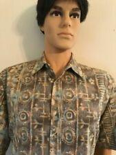Herren-Freizeithemden & -Shirts in Größe L Geknöpftes Hemd