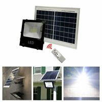 IP65 Waterproof Solar Panel Powered LED Spot Light Lamp for Outdoor Yard Lawn