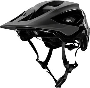 Fox Racing Speedframe Pro Helmet w/ MIPS, Fidlock - Black, Small