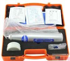 Portable Concrete Rebound Hammer Tester Ndt Resiliometer Schmidt Hammer A B nk