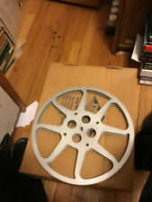 New listing 16Mm The Big Sleep Featurette Mitchum In Marlowe Country Exc Reddish Original