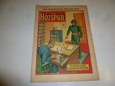 THE HOTSPUR Comic - No 903 - Date 27/02/1954 - UK Paper Comic