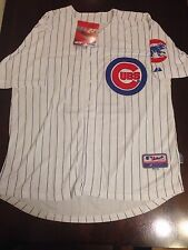 Sammy Sosa New Jersey Chicago Cubs Throwback Men's Extra Large 52 XL
