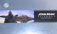 20 Star Wars Episode 1 The Phantom Menace Doug Chiang Artwork Portfolio Prints