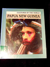 Papua New Guinea (Cultures of the World) by Ingrid Gascoigne Home School History