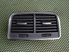 Original Audi A6 A7 Frischluftausströmer Mitte hinten Lüftungsdüse 4G0819203A