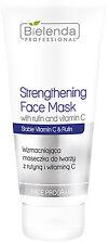 Bielenda Professional Capillary Skin Face MASK  - Expire Date Ending  - SALE!