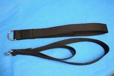 Pilates double loop straps, reformer straps, yoga straps