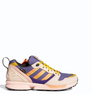 Adidas Men's ZX5000 Running Shoes Pink FY5167 Size 4-12