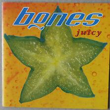 Bones - Juicy - CD