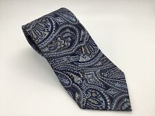 Versa Men's Neck Tie New Necktie NWOT Neckwear Blue