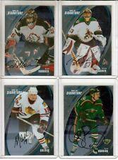 2002-03 BAP Signature Series Autographs #85 Cliff Ronning