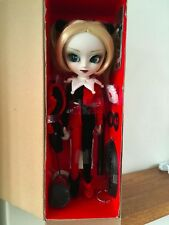 Pullip Harley Quinn 2012 NYCC Exclusive Doll DC Groove