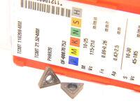 10 NEW TOOLMEX TCMT 21.52-MM PH6920 CARBIDE INSERTS 112-1969-68