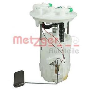 Original metzger Sensor Fuel Supply 2250285 for Nissan Opel Renault
