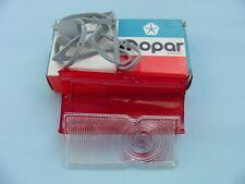 1966 Chrysler Imperial NOS MoPar Inner Tail Lamp LENS RH Chryco LeBaron Crown