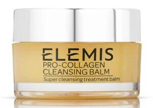 "Elemis Pro-Collagen Cleansing Balm 20g ""Super Cleansing Treatment"" - Free P&P"